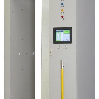 WCM1000 全身γ污染监测仪 中辐院全身测量仪