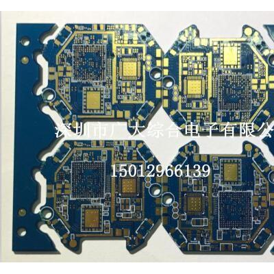 电路板制作|PCB超薄板|沉金电路板|PCB多层板厂家