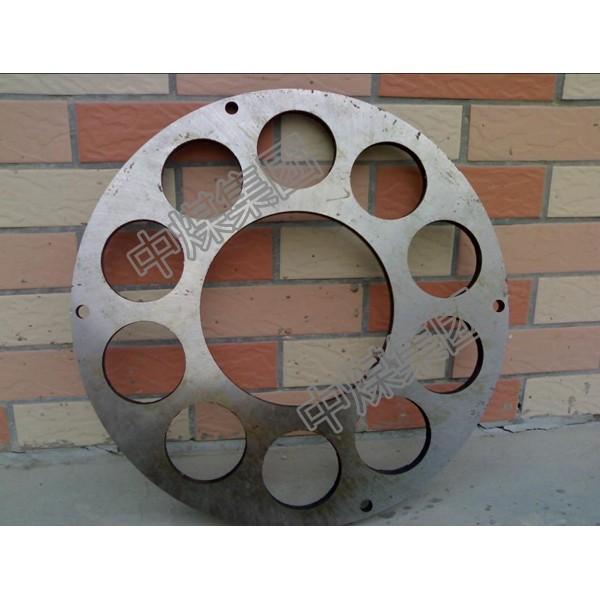 喷浆机钢衬板 耐磨钢衬板 钢衬板 钢衬板材质