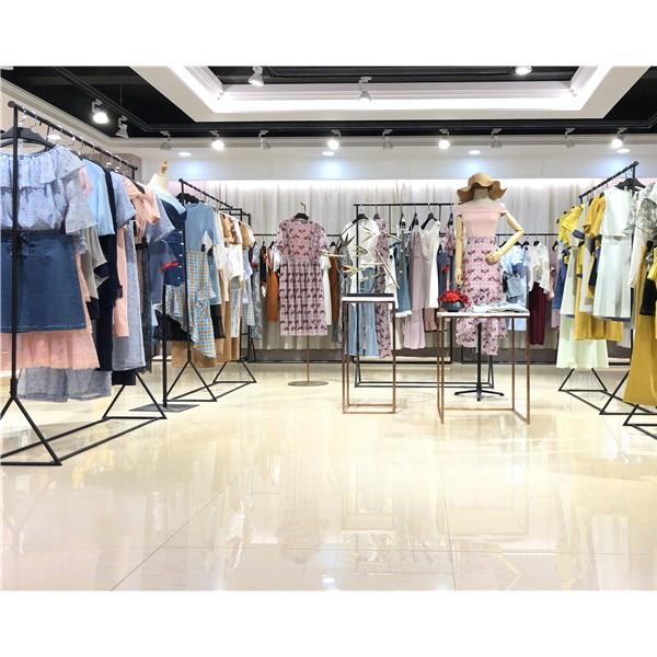 英国知名时尚女装品牌YINFEI/音非一手货源走份批发