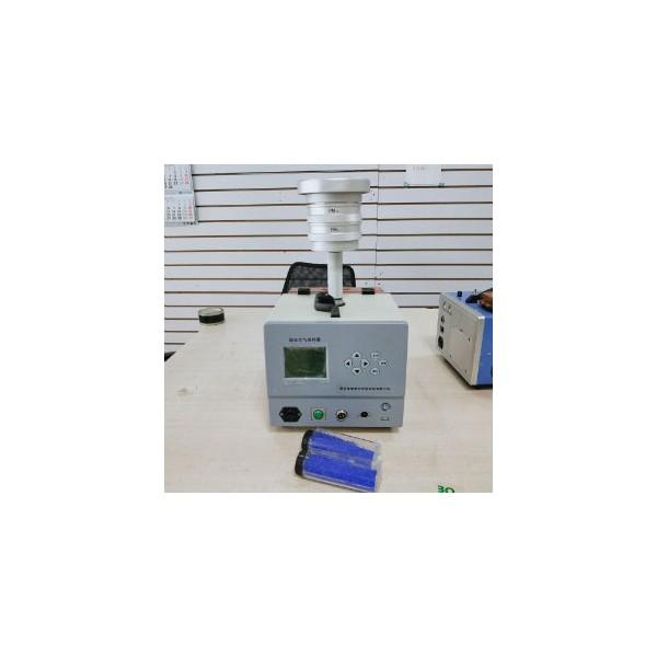 深圳LB-6120(B)双路综合大气采样器(恒温恒流)