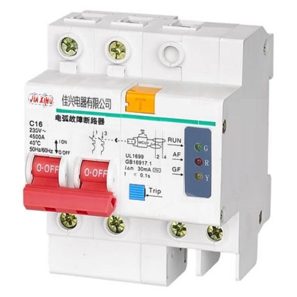 佳兴供应THDB7-10A故障电弧断路器