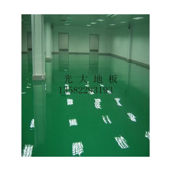 防静电环氧自流坪供应