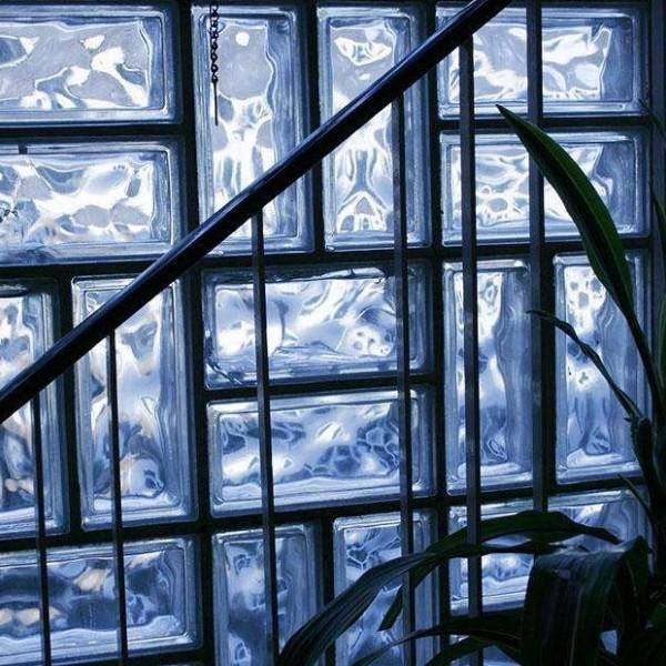 锦堂盛热熔实心玻璃砖 彩色玻璃砖 水晶玻璃砖 厂家直销