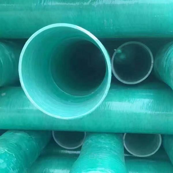 玻璃钢管厂家山西玻璃钢夹砂管工艺管mpp复合管报价表