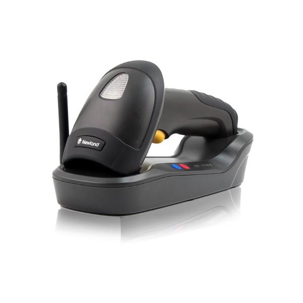 NLS-HR15XX-3E系列无线式一维码扫描器