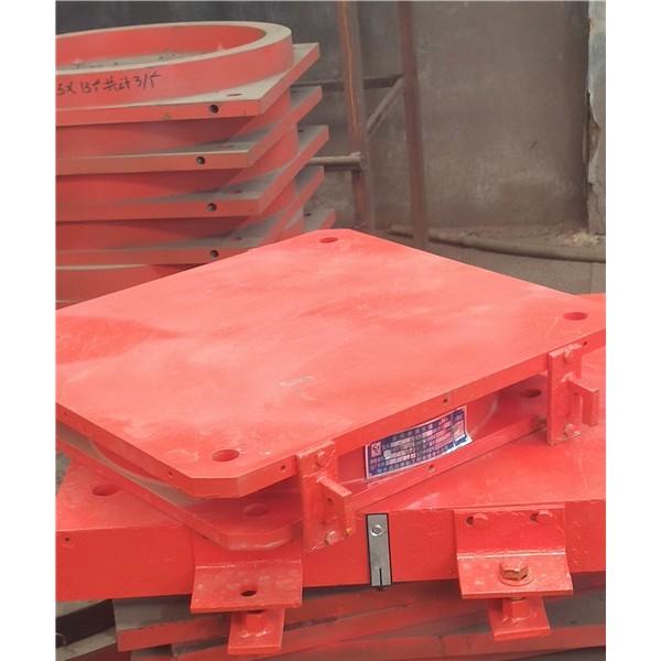 GPZ(KZ)抗震盆式橡胶支座更换方法