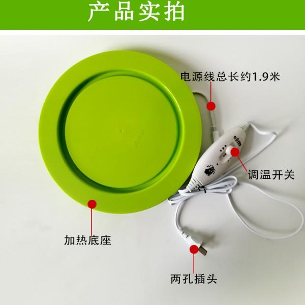 酵素桶原装正品专用加热垫自动恒温安全防爆10L酵素桶 酵妈妈