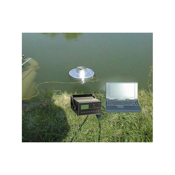 低放水连续γ监测仪