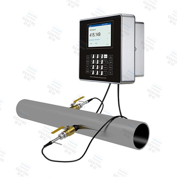 建恒DCT1188i超声波流量计
