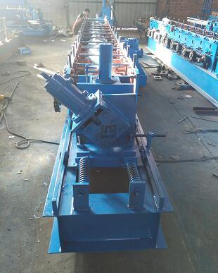 厂家直销 几字钢设备 几字型钢大棚骨架 几字型钢大棚设备