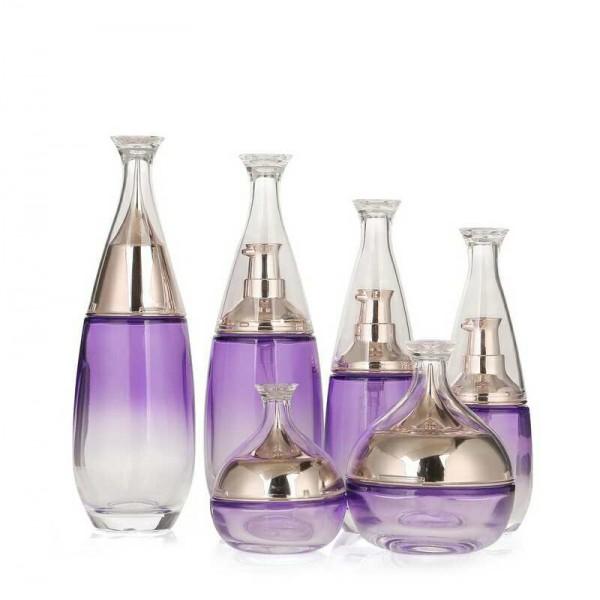 化妆品玻璃瓶生产厂家 化妆品分装瓶生产厂家 玻璃瓶生产厂家