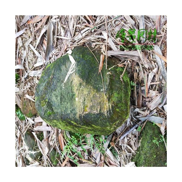 野山石 适合日式枯山水园林造景石