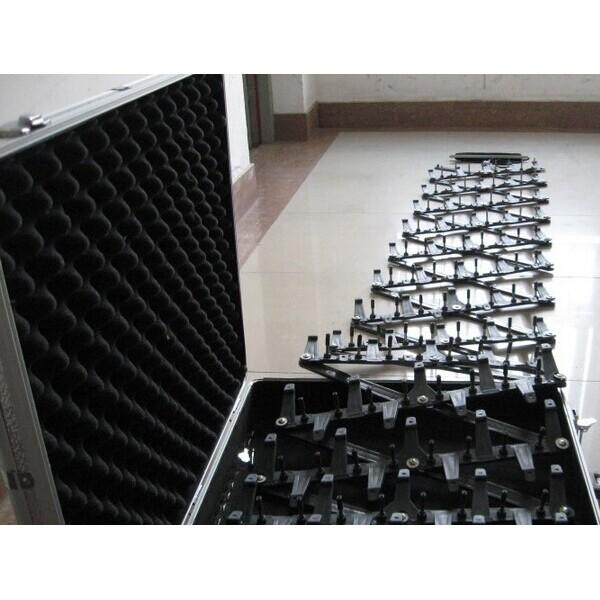 南京手动式破胎器路障阻车器规格参数