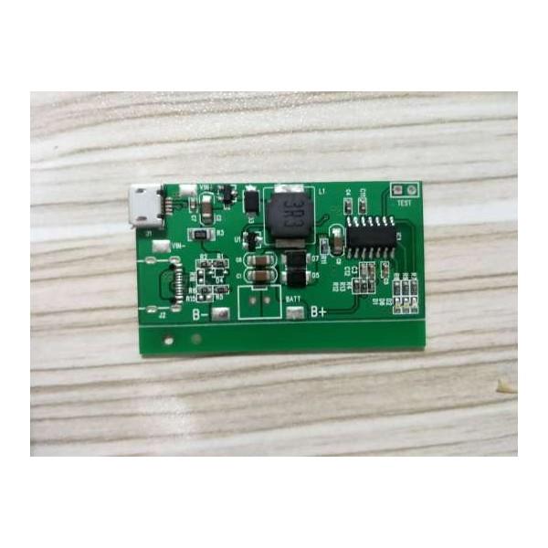 CR197快充9V12V兼容5V升压充电