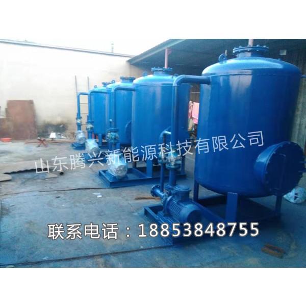 泰安撬装式加油站生产厂家
