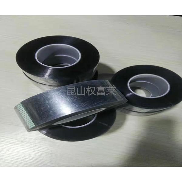 粘贴静电敏感器件透明单面(双面)防静电胶带 深圳湖北