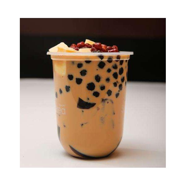 奶茶店无需经验,轻松创业,成都慕客奶茶培训无需加盟