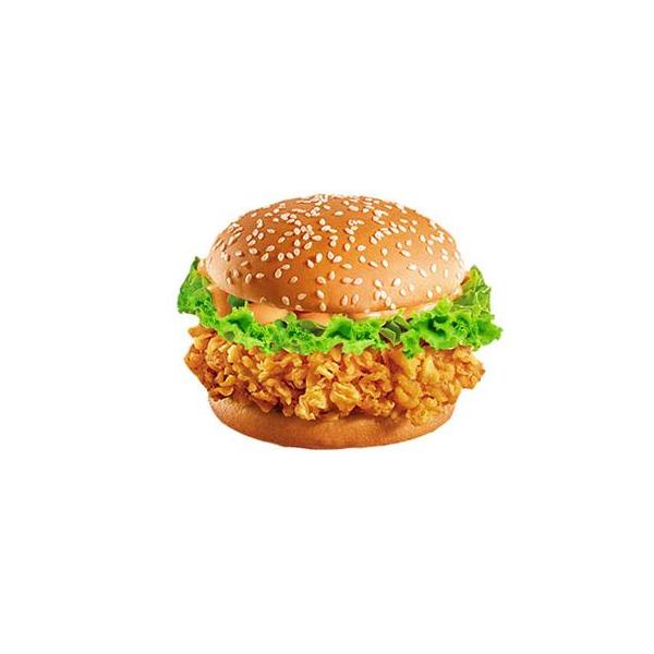 炸鸡汉堡哪里可以学,0基础炸鸡汉堡培训班/成都慕客