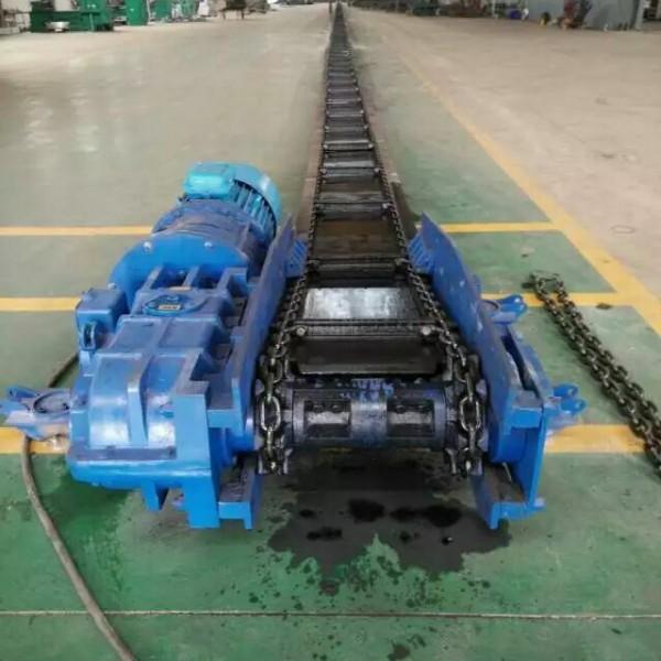 刮板输送机,SGB420/40T刮板机厂家
