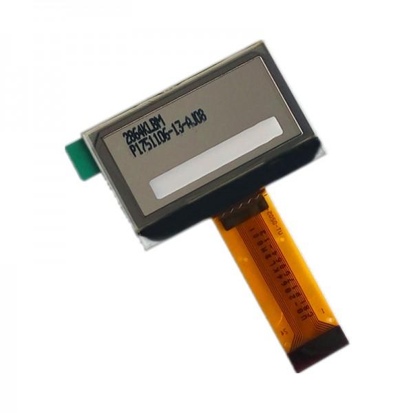 1.54寸OLED显示屏工业级质量厂家直销价格实惠
