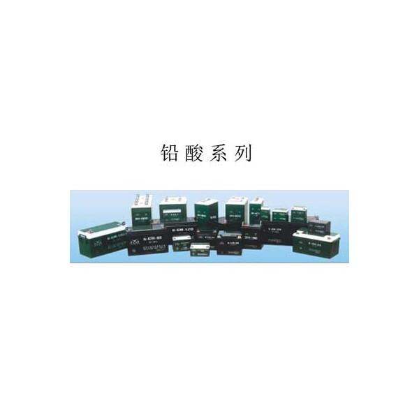 南宁蓄电池厂家
