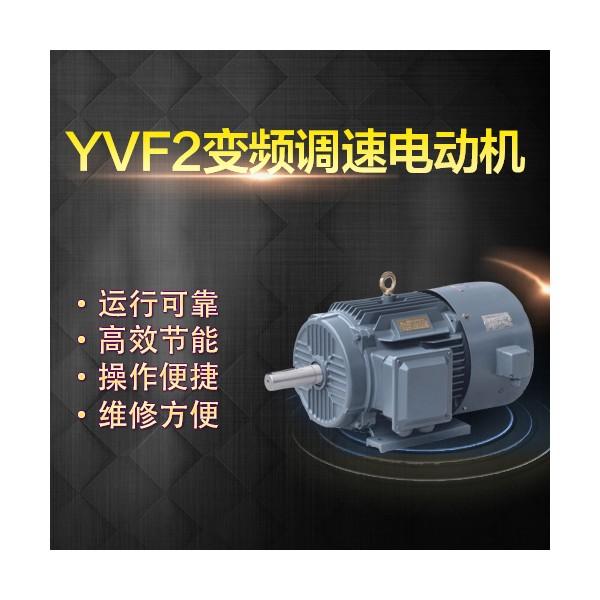 厂家直销上海左力YVF变频三相异步电动机