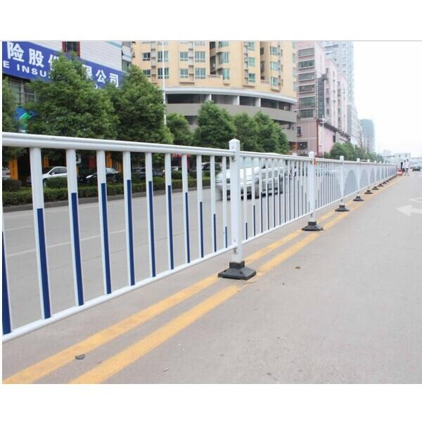 南宁锌钢护栏厂家道路护栏规格款号