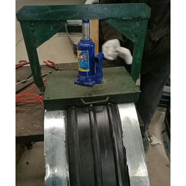 钢板/钢边橡胶止水带生产厂家