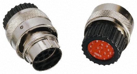 MDM04-A9-11A174美国ITT连接器