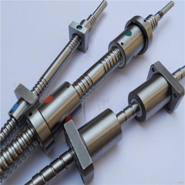 大型梯形矩形锯齿往复 丝杠不锈钢材质多头双头单头丝杆