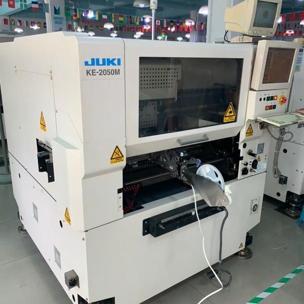 专业出售juki2050贴片机