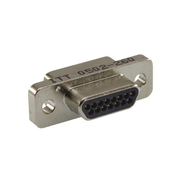 美国ITT连接器MS3112E12-3P正品现货