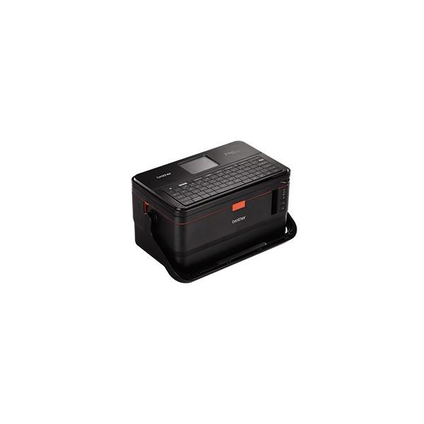 双打印引擎兄弟PT-E800TK标签打印机