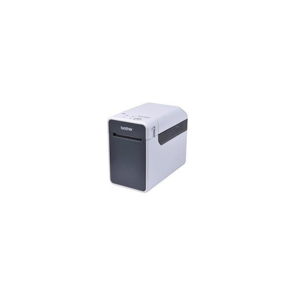 兄弟TD-2130N热敏网络电脑标签打印机