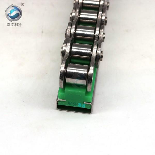 CT型单排链条导轨 5分链链条导轨 链条导轨厂商