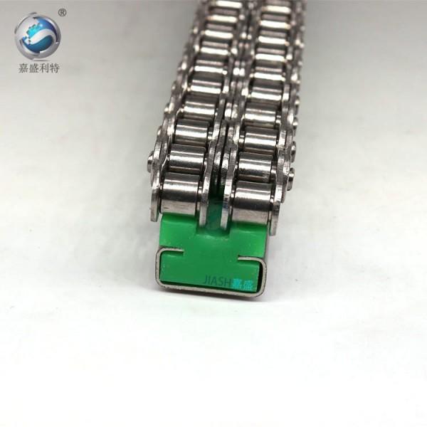 CT型双排链条导轨 链条直线往复导轨 链条导轨材质