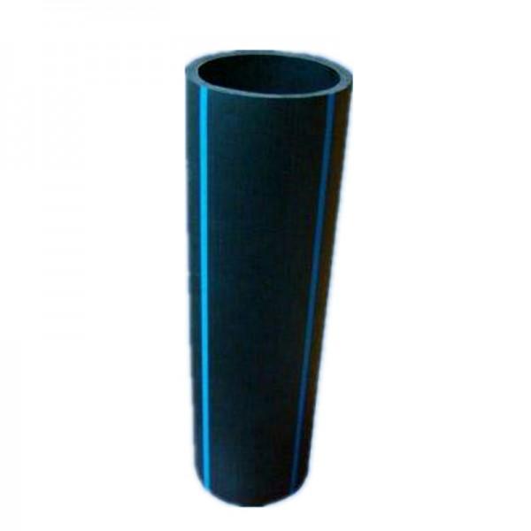 天和鑫迈pe给水管厂家直销 市政给水管材pe管材管件型号齐全