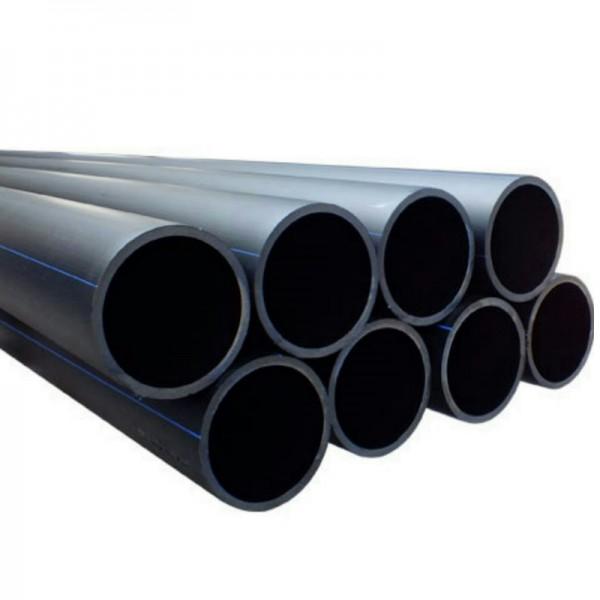 天和鑫迈pe给水管 pe供水管厂家直销 市政给水管材规格齐全