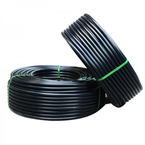 天和鑫迈pe管材管件厂家直销 pe给水管现货供应市政给水管材