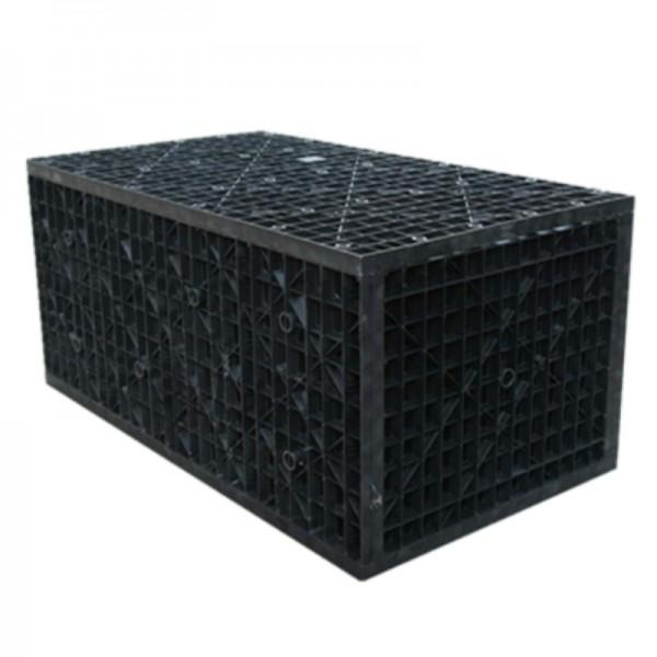天和鑫迈雨水收集厂家直销 雨水调蓄池 雨水收集模块质优价廉