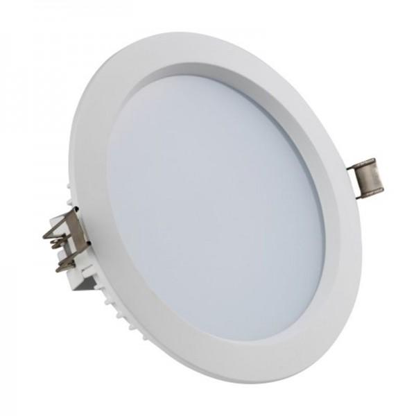 6寸LED筒灯20W嵌入式LED筒灯厂家