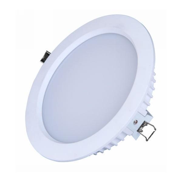 酒店LED筒灯8寸35W嵌入式LED筒灯