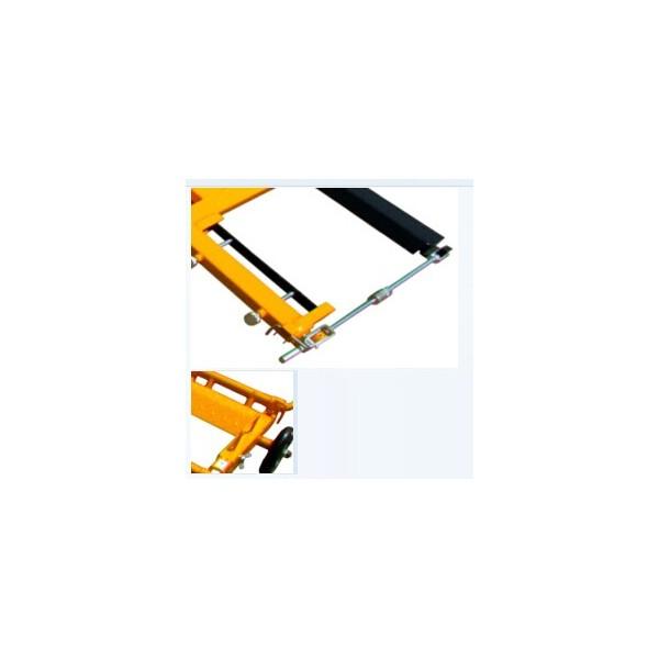 手动移车器抬车器规格价格液压式移车器优惠价