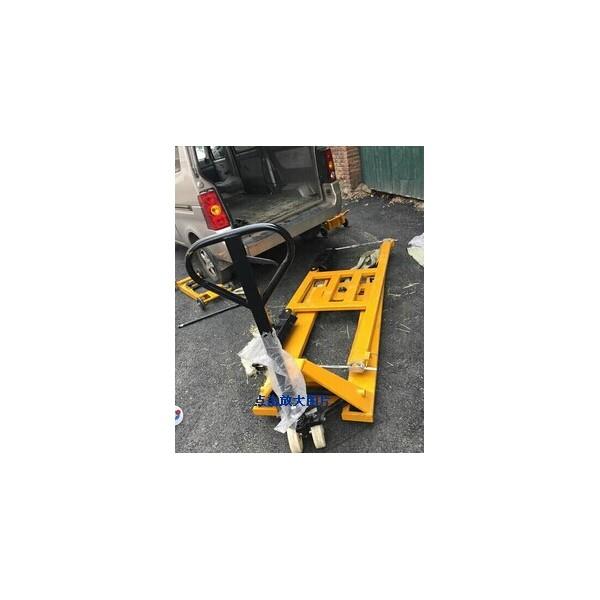 南宁移车器汽车移位器液压移车器供应商