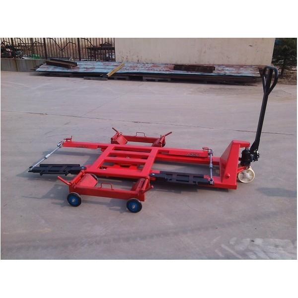 叉车式移车器南宁拖车器规格价格