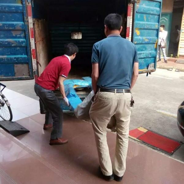 南宁拖车器规格价格液压移车器出厂价