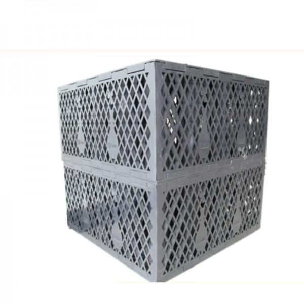 天和鑫迈雨水收集模块价格合理 pp雨水模块质优价廉雨水调蓄池