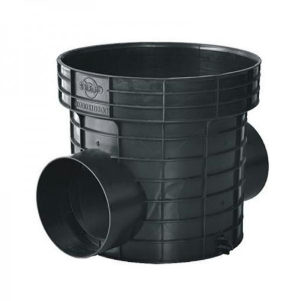 天和鑫迈检查井生产厂家 市政排水检查井型号齐全 塑料检查井