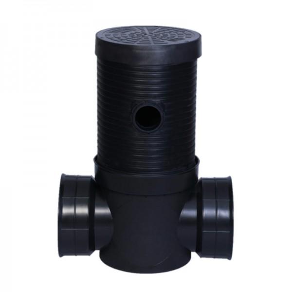 天和鑫迈检查井现货供应 排水检查井质优价廉 雨水井 污水井